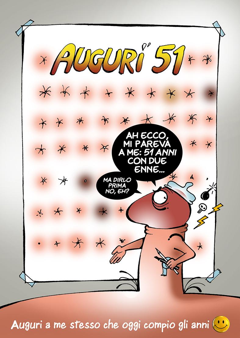 Molto Buon Compleanno. a me!!! :) « » da: www.unavignettadipv.it IY51